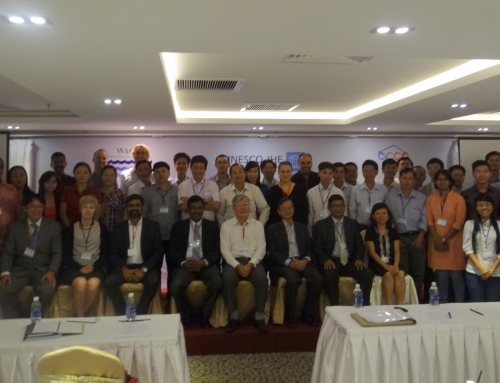 """Report of Can Tho SMLXL Workshop : """"Developing climate adaptation and green infrastructure in medium-sized cities across multiple scales"""""""